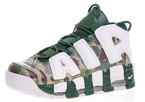 Tênis Nike Air More Uptempo ®