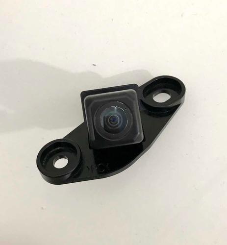 Câmera De Ré Toyota Hilux Srv 2018 Original