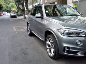 Bmw X5 4.4 Xdrive50ia Excellence Bt At