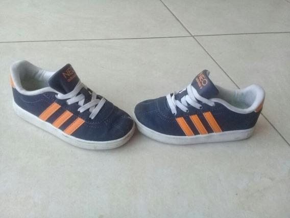 Zapatillas adidas Neo 26 Niño