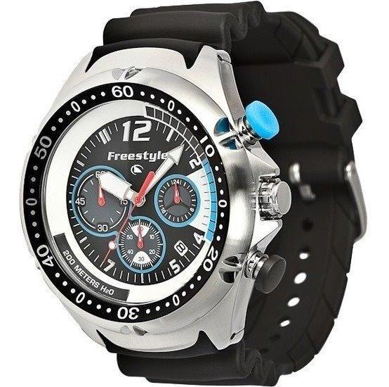 Relógio Freestyle Fs81324 Hammerhead Xl Analógico (200 M)