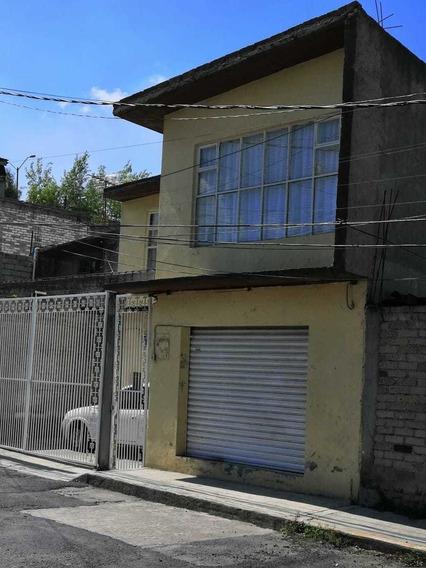 Casa En Venta En Atizapán, Calle Arroz
