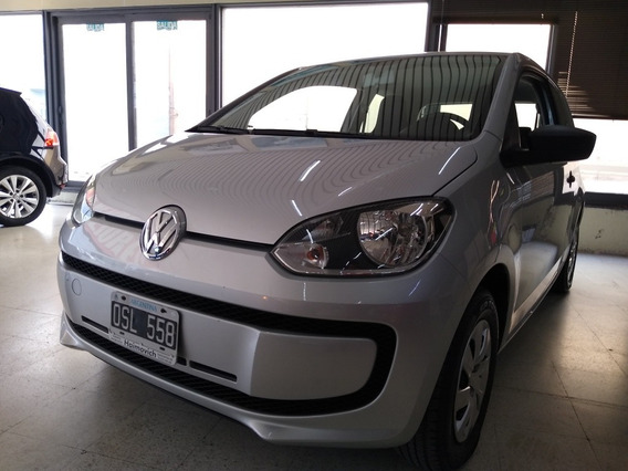Volkswagen Up! 2015 1.0 Take Up! Aa 75cv 3 P Haimovich Usado