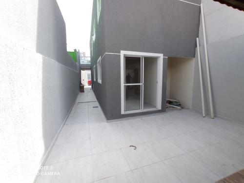 Imagem 1 de 16 de Sobrado Com 3 Dormitórios À Venda, 128 M² Por R$ 600.000,00 - Jardim Gopoúva - Guarulhos/sp - So0791