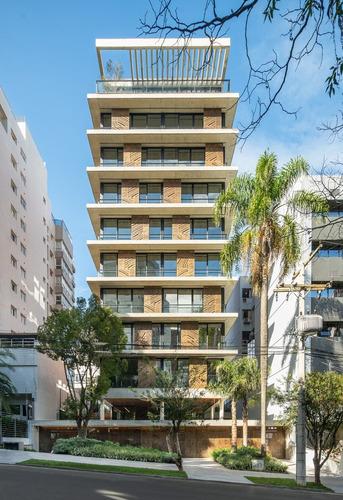 Imagem 1 de 29 de Apartamento Residencial Para Venda, Petrópolis, Porto Alegre - Ap4084. - Ap4084-inc