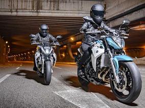 Nk 400 Cf Moto - Prueba De Manejo Disponible Sauma Motos