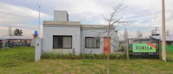 Álvarez Ruta 18 Casa 1 Dormitorio En Barrio Los Pinos 2