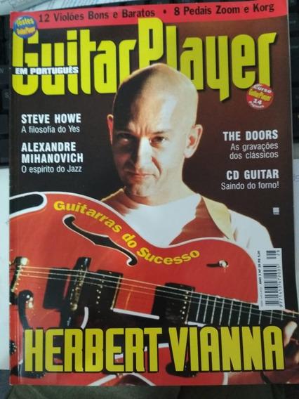Revista Guitar Player (98-2006)