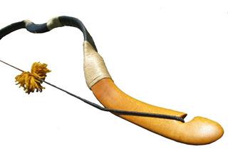 Arco E Flecha Mongol - Horsebow