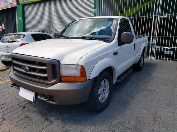 Ford - F250 Xl Mwm 4.2 Turbo (diesel) - 2001