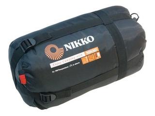Bolsa De Dormir Nikko Sl-780 5 Grados