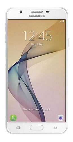 Imagem 1 de 4 de Samsung Galaxy J7 Prime Rosa Bom - Celular Usado
