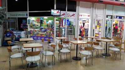 Kiosco Y Cafeteria