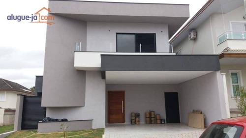 Casa À Venda, 250 M² Por R$ 1.100.000,00 - Urbanova - São José Dos Campos/sp - Ca2898