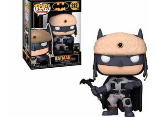 Funko Pop Batman Red Son Batman