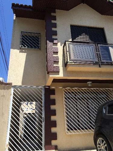 Imagem 1 de 27 de Venda Sobrado 3 Dormitórios Vila Rosália Guarulhos R$ 550.000,00 - 28941v