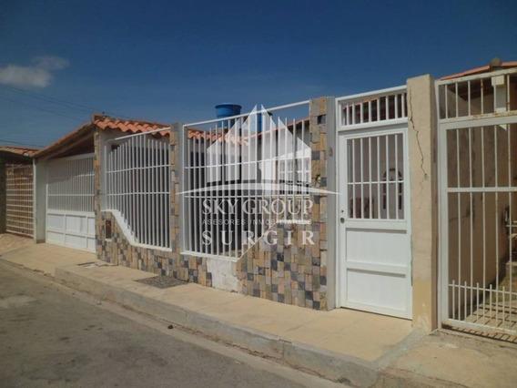 Casa En Villa Bethania Sgc-014