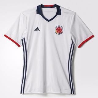 Camisa Colômbia 1 - adidas
