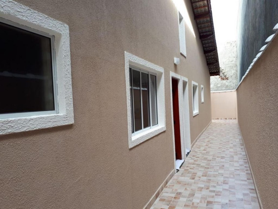 Casa - Parque Residencial Scaffid Ii - Ref: 369 - V-2169
