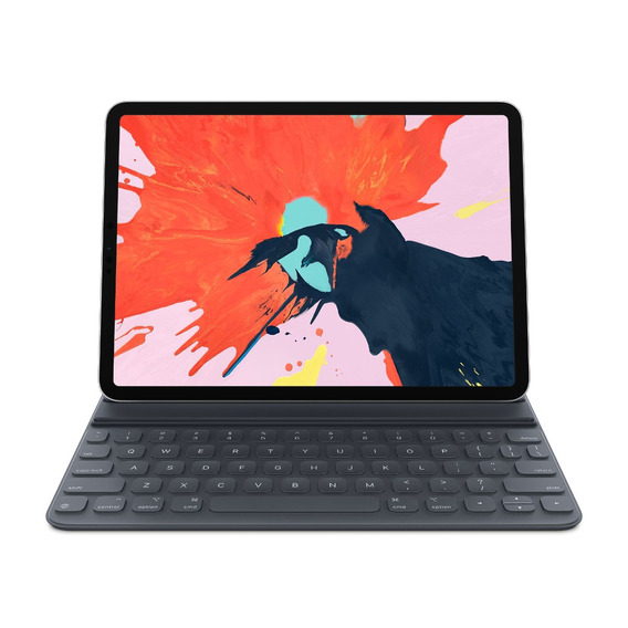 Smart Keyboard Folio Para iPad Pro 11
