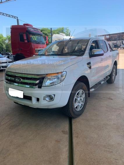 Ranger Xlt 3.2 4x4 Automático Diesel