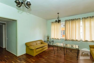 Apartamento 4 Quartos No Lourdes À Venda - Cod: 244323 - 244323