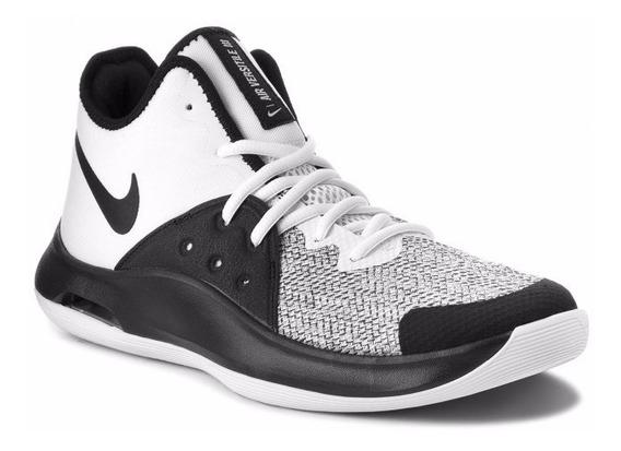 Tenis Nike Air Versitile 3 Blanco Ao4430-100 Look Trendy