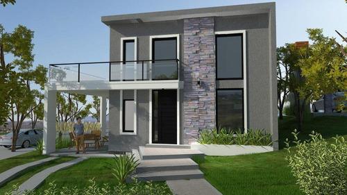 Casa En Venta  - Villa Santa Cruz Del Lago