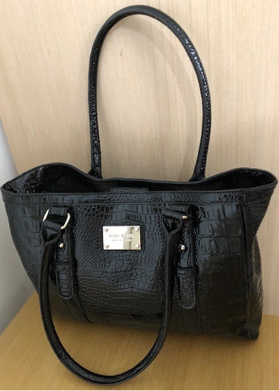 Bolsa / Pasta Nine West - Original Dos Eua - Nova!