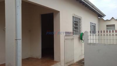 Casa À Venda Em Vila Joaquim Inácio - Ca266332