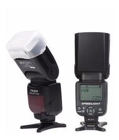 Flash Nikon Tr960ii T3 T6 T4i T3i 1100d 1200d D3400 D7300