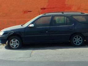 Peugeot 306 1.8 Passion 5p Perua (leia Todo O Anuncio)