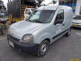 Renault Kangoo Express Mt 1400cc Sa