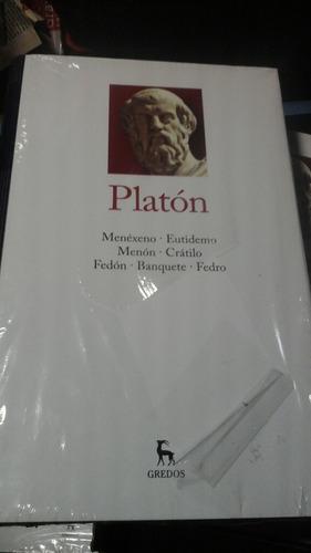 Platón I I - Gredos Editorial