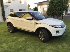 Land Rover Evoque 2.0 Prestige At Paquete Premium