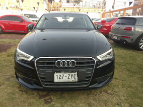 Audi A3 Sedan 1.8t Stronic, Electrico, Rines