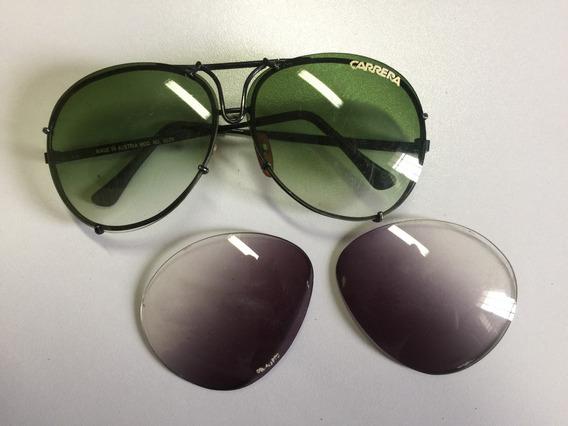 Óculos De Sol - Carrera (colecionador)