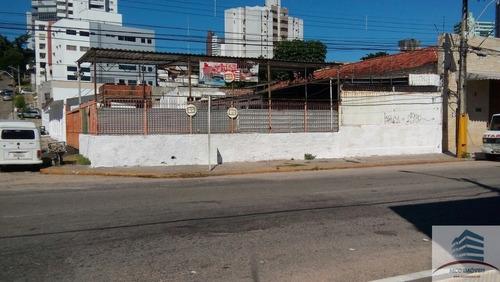 Imagem 1 de 13 de Prédio Comercial A Venda Na Ribeira