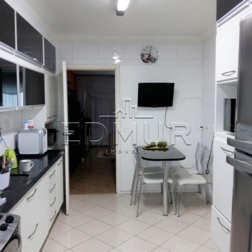 Imagem 1 de 15 de Apartamento - Vila Pinheirinho - Ref: 15000 - V-15000