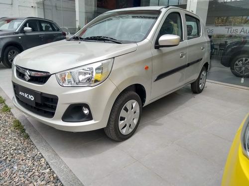 Suzuki Alto K10 Dlx Ac