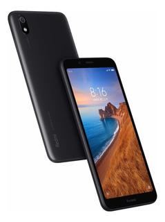 Xiaomi Redmi 7a 32gb+mica+sd 16gb/note 7 64gb $210+2estuche