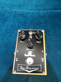 Pedal The Booster Jl