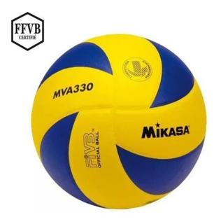 Balon Voleibol Mikasa Mva 330 Original