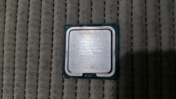 Processador Desktop Intel Pentium 4 Sl8zh Cod 3053