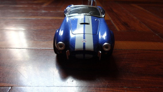 Carro A Escala, Ford Shelby Cobra Escala 1:24