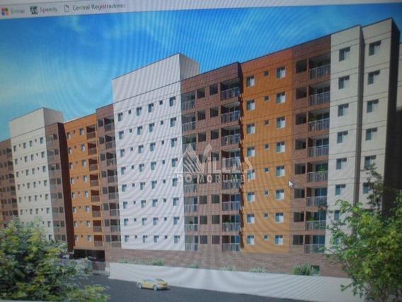 Apartamento Novo - Ap1848
