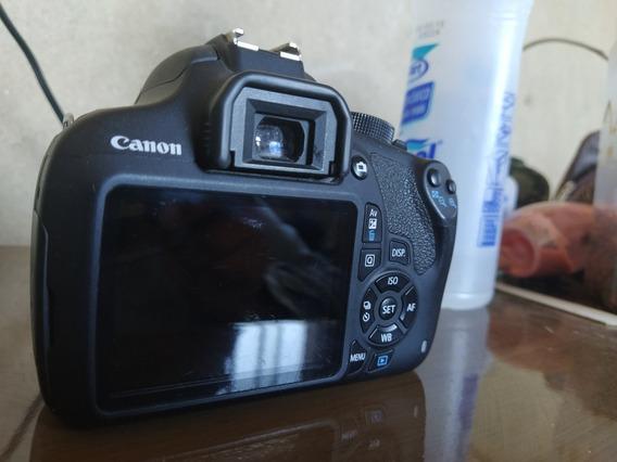 Canon T5 Usada (somente O Corpo)