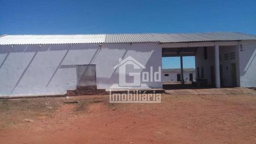 Fazenda À Venda, Com 50 Alqueires Por R$ 5.000.000 - Zona Rural - Ponte Alta Do Tocantins/to - Fa0128