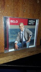 Cd Belo - Mega Hits