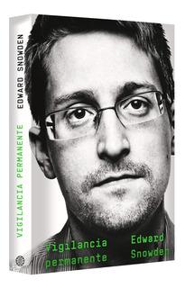 Libro Vigilancia Permanente Snowden Edward Planeta